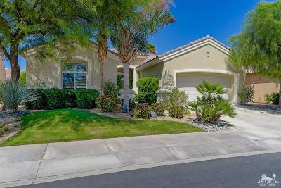 Palm Desert Single Family Home Contingent: 34832 Staccato Street