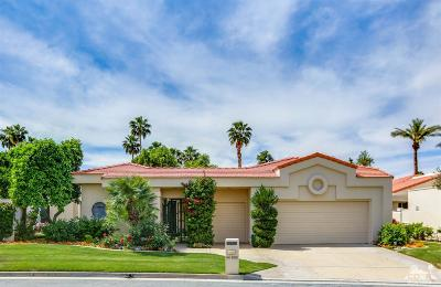 Indian Wells Single Family Home For Sale: 44833 Winged Foot Drive