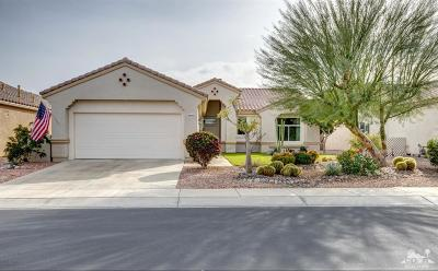 Sun City Single Family Home For Sale: 78725 Moonstone Lane