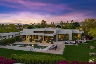 Rancho Mirage Single Family Home For Sale: 18 Jill Terrace
