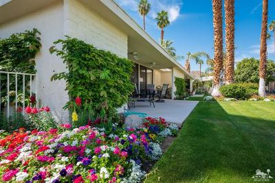 Indian Wells Condo/Townhouse For Sale: 45795 Hopi Road