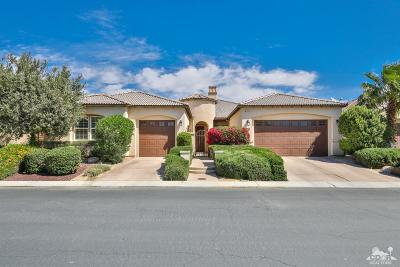 Indio Single Family Home Contingent: 82426 Puccini Drive