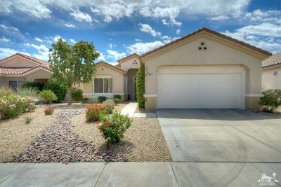Palm Desert CA Single Family Home For Sale: $279,000