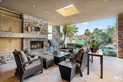 Palm Desert, Indio, Indian Wells, Rancho Mirage, La Quinta, Bermuda Dunes Single Family Home For Sale: 105 Lantana View