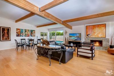Palm Desert Single Family Home Contingent: 72996 Bursera Way