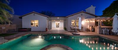 Palm Desert Single Family Home For Sale: 14 Tucson Circle