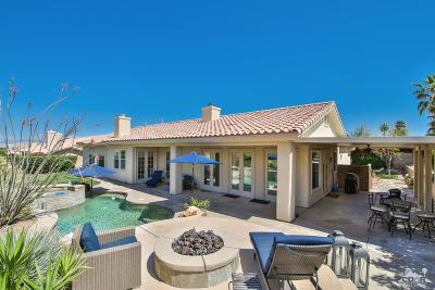 Palm Desert Single Family Home For Sale: 45801 Edgehill Dr. Drive