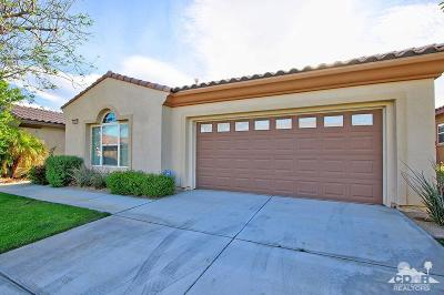 Indio Single Family Home For Sale: 49628 Minelli Street