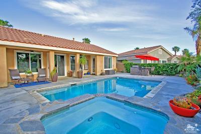 La Quinta Single Family Home For Sale: 60422 Juniper Lane