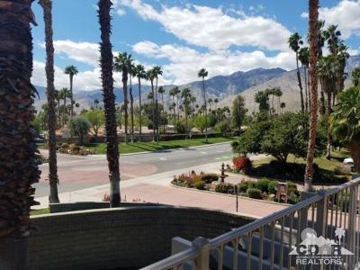 Palm Springs Condo/Townhouse For Sale: 2700 E Mesquite Avenue #A2