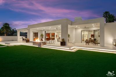 Rancho Mirage Single Family Home For Sale: 40700 Desert Creek Lane Lane