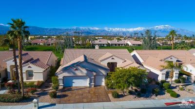 Palm Desert Single Family Home Contingent: 38837 Ryans Way
