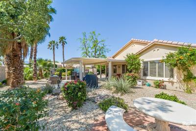 Sun City Single Family Home For Sale: 78869 Sandalwood Place