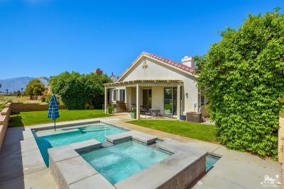 Indio Single Family Home For Sale: 49454 Wayne Street