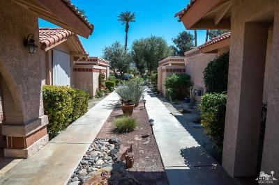Indio Condo/Townhouse For Sale: 49145 Taylor Street