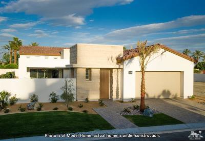 La Quinta Single Family Home For Sale: 50732 Cereza