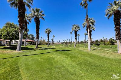 Rancho Mirage Condo/Townhouse For Sale: 6 Palomas Drive