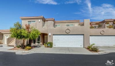 Cathedral City Single Family Home For Sale: 30353 Crown Street #203