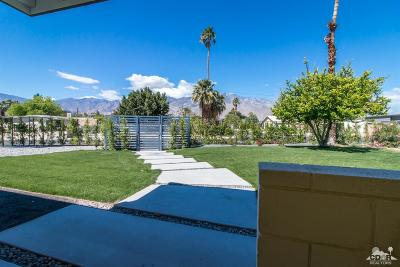 Cathedral City Single Family Home For Sale: 31040 San Luis Rey Drive