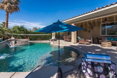Indio Single Family Home For Sale: 48167 Newport Bridge Place