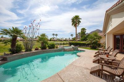 La Quinta Single Family Home For Sale: 50580 Spyglass Hill Drive