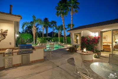 La Quinta Single Family Home For Sale: 78760 Rio Seco