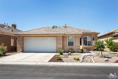Indio Single Family Home For Sale: 43357 N Heritage Palms Drive