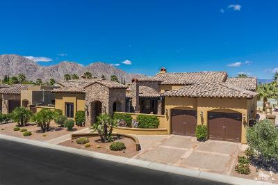 La Quinta Single Family Home For Sale: 80390 Old Ranch Trail South