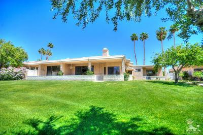 Cathedral City Condo/Townhouse Contingent: 68095 Seven Oaks Place