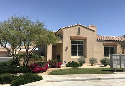 Watercolors Single Family Home For Sale: 47848 Dancing Butterfly