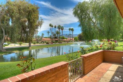 Rancho Mirage Condo/Townhouse For Sale: 25 La Cerra Drive