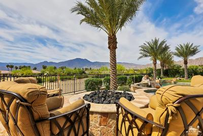 La Quinta Single Family Home For Sale: 81315 Thunder Gulch Way