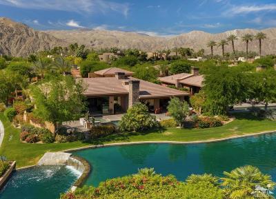 La Quinta Single Family Home For Sale: 79680 Via Sin Cuidado