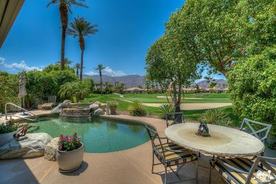 La Quinta Single Family Home For Sale: 50685 Grand Traverse Avenue