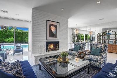 Palm Desert Single Family Home For Sale: 72715 Skyward Way