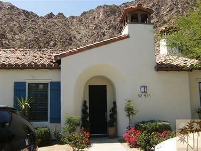 La Quinta Condo/Townhouse Contingent: 48475 Legacy Drive