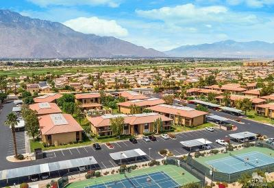 Cathedral City Condo/Townhouse For Sale: 31200 Landau Boulevard #3012