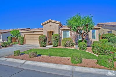 Indio Single Family Home For Sale: 42641 Rocosa Street