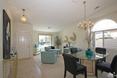 Palm Desert Single Family Home For Sale: 48 Sutton Place Place East