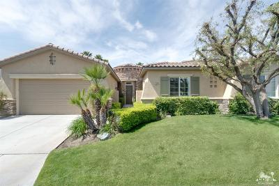 Cathedral City Single Family Home For Sale: 36315 Dali Drive