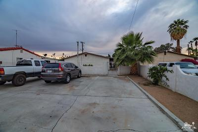 Indio Multi Family Home For Sale: 45765 Grace Street