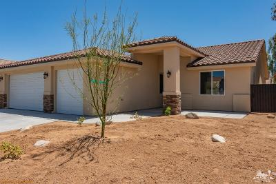 Cathedral City Single Family Home For Sale: 67670 Tamara
