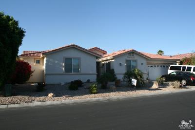 Palm Desert, Indio, La Quinta, Indian Wells, Rancho Mirage, Bermuda Dunes Single Family Home For Sale: 83670 Leeds Court