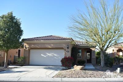 Indio Single Family Home For Sale: 81934 Avenida Alcalde
