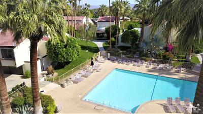 Palm Springs Condo/Townhouse For Sale: 1302 S Camino Real