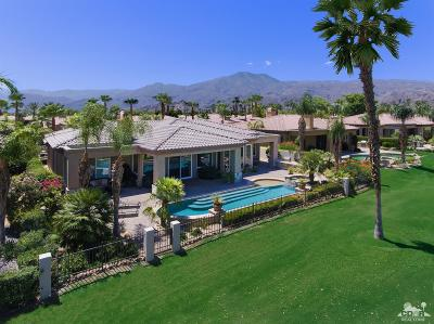 La Quinta Single Family Home For Sale: 80928 Bellerive