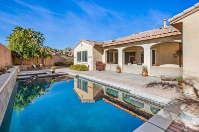 La Quinta Single Family Home For Sale: 79715 Amalfi Drive