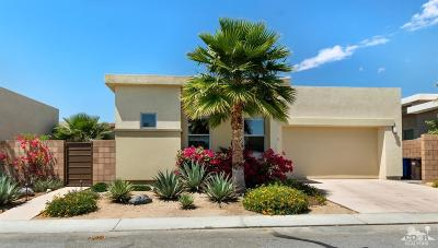 Palm Springs Single Family Home For Sale: 4239 Indigo Street