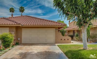 Palm Desert Condo/Townhouse For Sale: 77643 Woodhaven Drive South