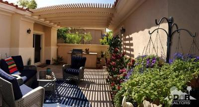 Palm Desert CA Single Family Home For Sale: $405,000